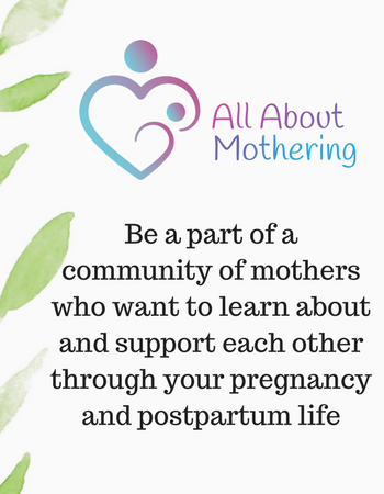 all about Mothering
